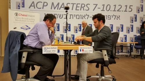 Ashdod semifinal 5
