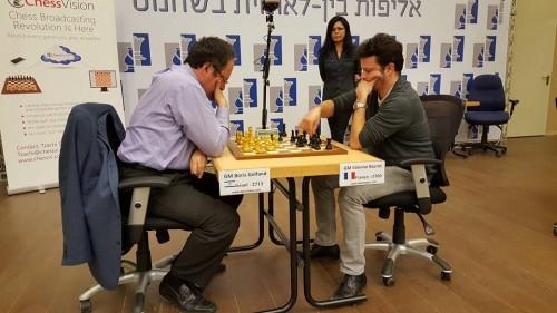 Ashdod semifinal 6