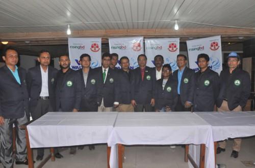 2015 champion Sheikh Russel Memorial Sporting Club