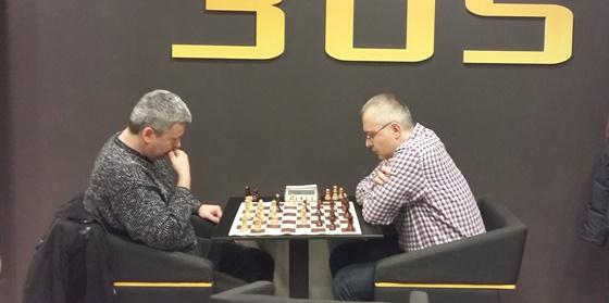 Goran Arsovic vs Ivan Marinkovic