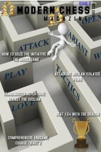 Modern Chess issue 2