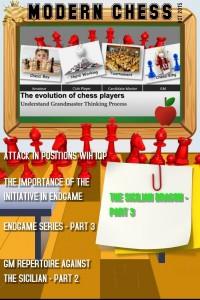 Modern Chess issue 3