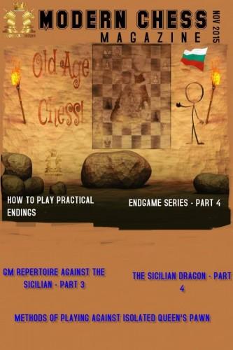 Modern Chess issue 4