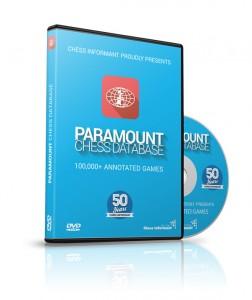 Paramount chess database