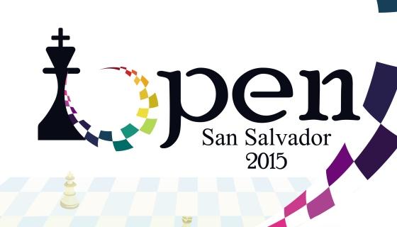 San Salvador Chess Open 2015