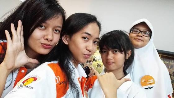 Selfie - Indonesia