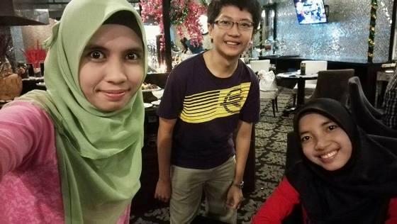 Selfie - Malaysia