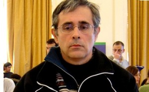 Darcy Lima, President of the Brazilian Chess Federation (photo: fideamerica.com)