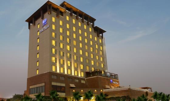 Hotel Park Plaza, Shahdara, New Delhi