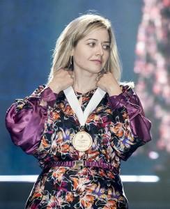 Natalia Zhukova (photo by https://www.facebook.com/natalia.zhukova.9)