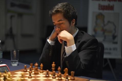 Bicontinental Chess Match 10