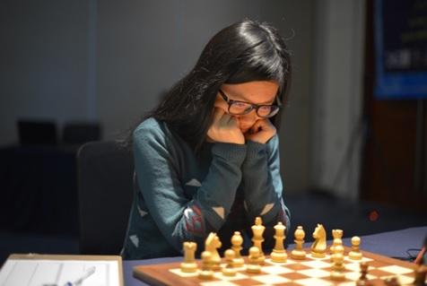 Bicontinental Chess Match 9