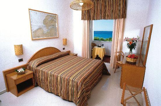 Ecoresort Le Sirenè Camera Hotel