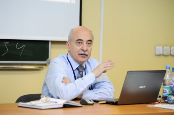 FIDE Seminar for International Organizers in Moscow