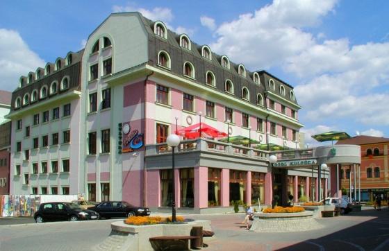 Hotel Kultura