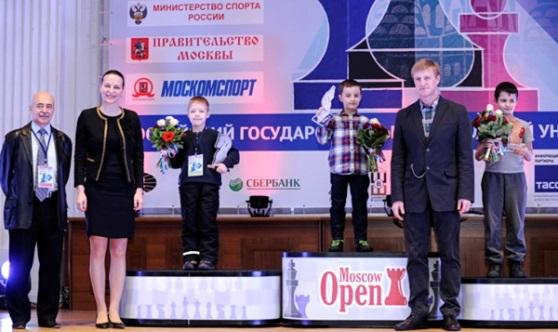 RSSU School Champions' Cup