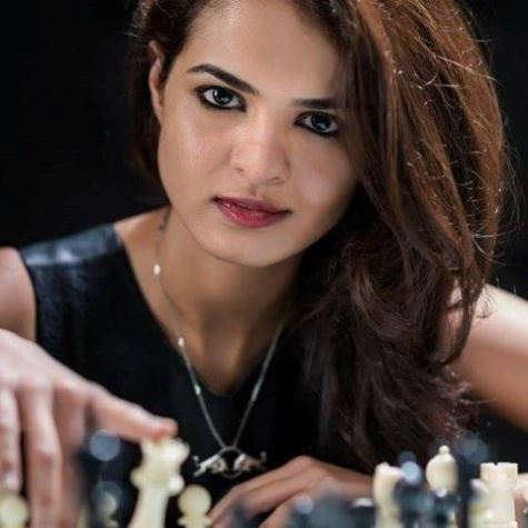 Tania Sachdev