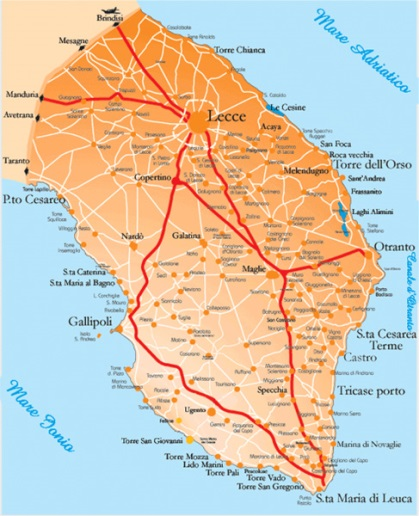 mappa-del-salento
