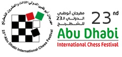 Abu Dhabi International Chess Festival 2016