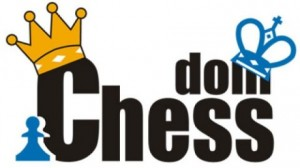 Chessdom logo