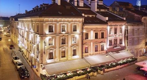 ECU Board Meeting Lviv 2016 1
