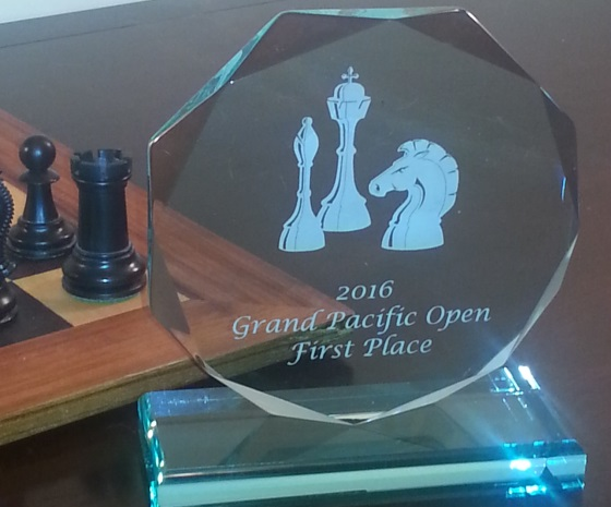 Grand Pacific Open