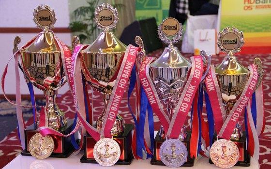 HDBank Cup International Chess Open 2016