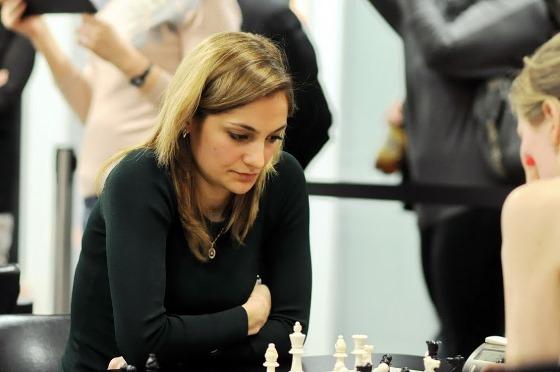Karina Ambartsumova