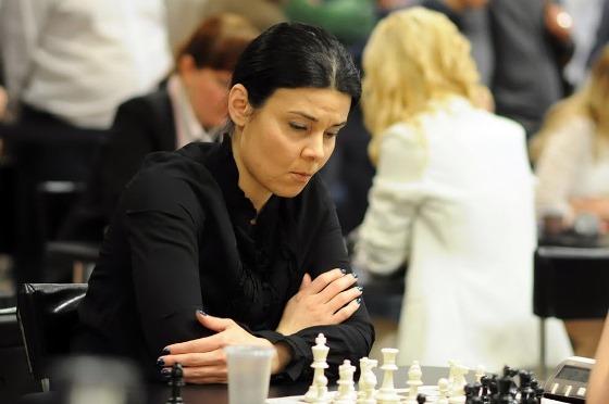Elmira Mirzoeva