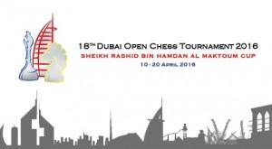 Dubai Open Chess Tournament 2016