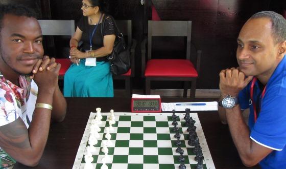 FIDE Zone 4.3 Championships