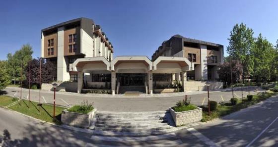 Hotel Grand Cetinje