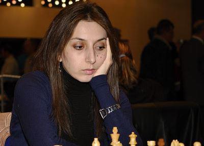 Javakhishvili Lela
