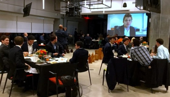 Magnus Carlsen College Chess Final Four