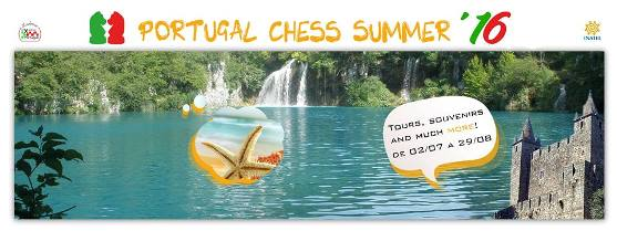 Portugal Chess Summer