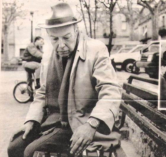 Arturo Pomar
