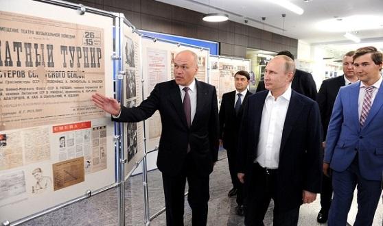 Filatov, Putin, Karjakin