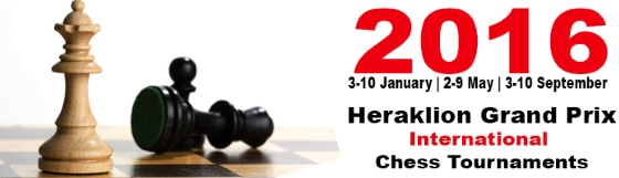Heraklion Open 2016