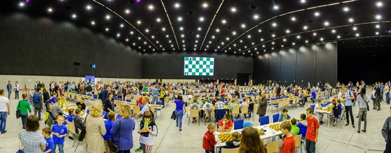 Polish-Hungarian Friendship Tournament in Katowice