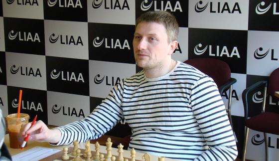 Vladimir Sveshnikov
