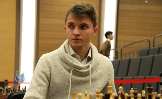 Vladimir Belous