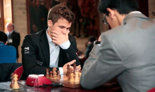 carlsen grand chess tour