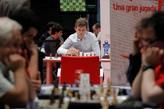 Bilbao Masters Final R9 10