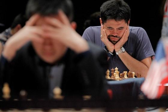 Bilbao Masters Final R9 11