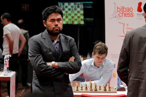 Bilbao Masters Final R9 12