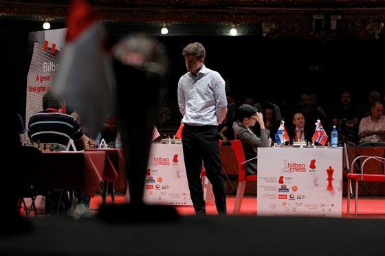 Bilbao Masters Final R9 13