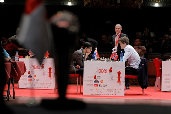 Bilbao Masters Final R9 14