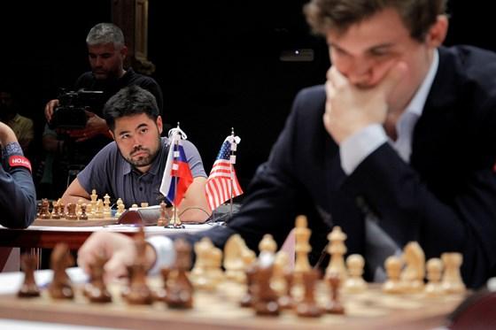 Bilbao Masters Final R9 2