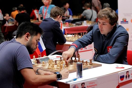 Bilbao Masters Final R9 3