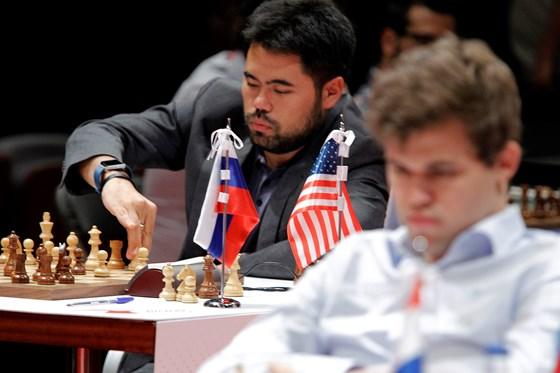 Bilbao Masters Final R9 9